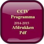 Afdrukken CCIV 2014-2015